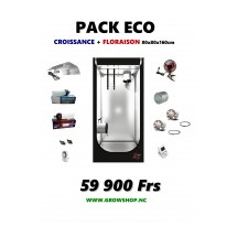 Pack Eco'