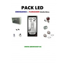 Pack Small Led