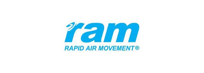 "Extracteur RAM ""Rapi Air Movement"""