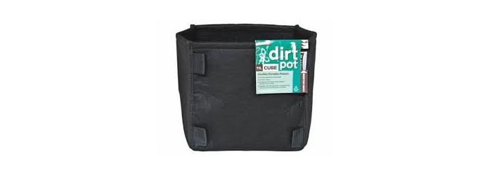 Dirt'Pot